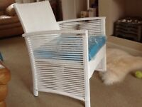 Patio/conservatory chair