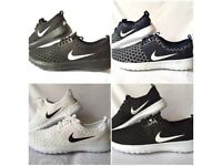 Rosh hole brand new boxed trainers wholesale