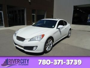 2010 Hyundai Genesis Coupe 2.0T Leather,  Heated Seats,  Sunroof