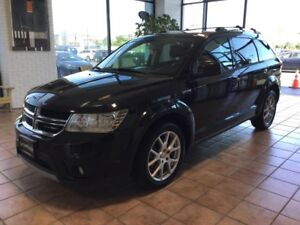 2013 Dodge Journey SXT/Crew CRUISE CONTROL! BLUETOOTH! PUSH T...