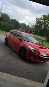 Mazda speed3. Mint condition!