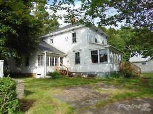 Homes for Sale in Fairhaven, Deer Island, New Brunswick $54,900