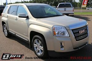 2012 GMC Terrain SLE-1 All Wheel Drive & Back Up Camera