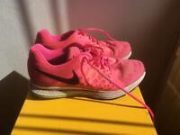 Nike Pegasus 31. Uk 9. Pink
