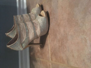 Size 10 heels for sale