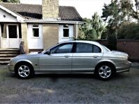 Jaguar S Type 3.0 Auto SE 1999