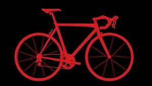 Bicycle Repairs and Maintenance