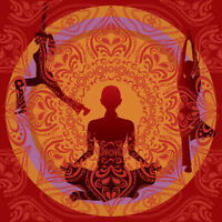Yoga and Meditation For Healing