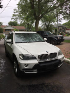 BMW X5  automatique AWD