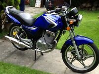 Suzuki 125 2A