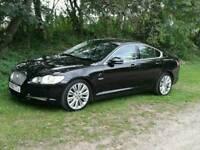 Jaguar XF 3.0V6 TD, 2010 Premium Luxury