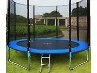 10' Trampoline Padding and Rain Cover (Trampoline Not Included)