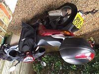 To sale Scooter Honda 125