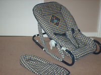 chicco chair