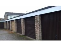 Garage to Rent - Anderson Close Romsey SO51 7UE