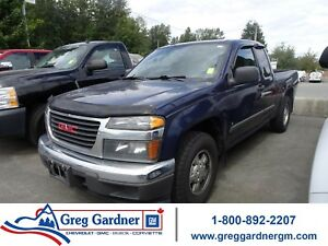 2008 GMC Canyon