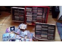 JOB LOT OF 350 CD ALBUMS !! ALL IN VERY GOOD CONDITION