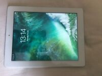 ipad 4 plus 4g (voda/lebara) with box and accessories
