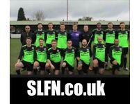 PLAYERS WANTED OF ALL ABILITIES. FIND FOOTBALL IN LONDON, JOIN FOOTBALL TEAM 457y3e