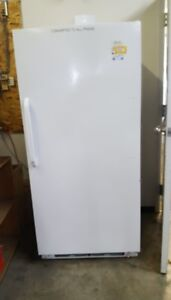 USED FRIDGE SALE - 9267 50St - 15 Cubic Foot From $250