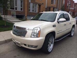 2007 Cadillac Escalade Ext VUS