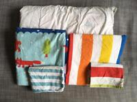 Childrens Duvet and Covers