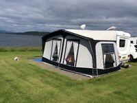Caravan Bradcot full Awning - size 840