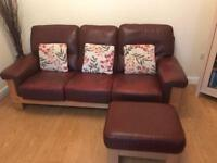 3 piece Sofa Suite set