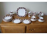 Part Tyne Tea Set