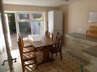 Rare 5 Bedroom House with Garden and Off Street Parking