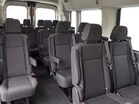 OTTAWA to TORONTO - MINI BUS w/ FREE WIFI || 10 AM & 6 PM DAILY