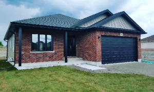 Brand new house for sale sienna avenue Belleville