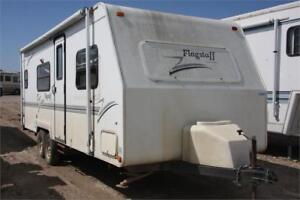 2000 Flagstaff 25FL with Bunks