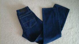 Pierre Cardin jeans never worn.