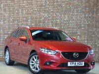Mazda 6 D SE-L Nav 2.2L 5dr