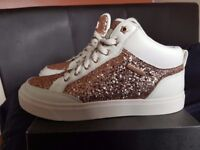 Brand new Firetrap skater shoes/trainers size 7