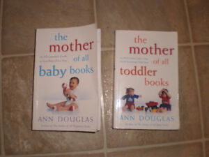 The Mother of All Baby & Toddler Books