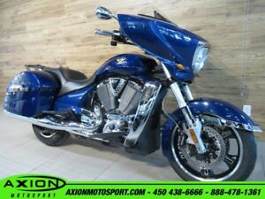 2011 Victory Cross Country 106 POUCES CUBE - 37$/SEMAINE