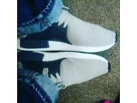 Adidas NMD X1 size 10 (used)