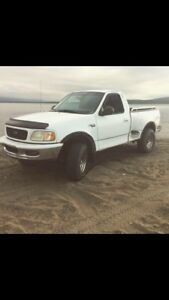 Ford F150 1997 4x4