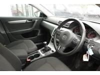 2012 Volkswagen Passat 2.0 TDI BlueMotion Tech S 4dr (start/stop)