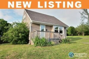 New Glasgow - THIS home will not last long!!  3 bed & more!!!