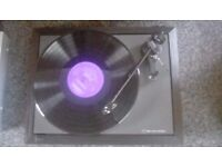 Linn turntable . No offers