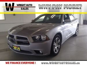 2014 Dodge Charger SXT|SUNROOF|ALLOY WHEELS|84,865 KMS