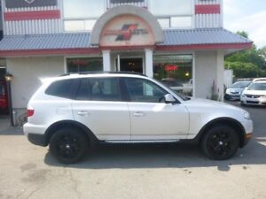 BMW X3 xDrive30i *BEAU LOOK* 2010