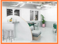 Serviced Offices in * Angel-EC1V * Office Space To Rent