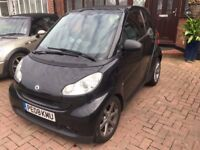 Smart fortwo cabriolet for sale