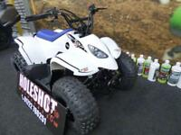 SMC Scout 90 quad bike 2 stroke ***2 years warranty!!!***