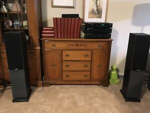 Complete Audiophile Stereo System for sale