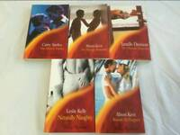 Variety Of Blaze Romance Books